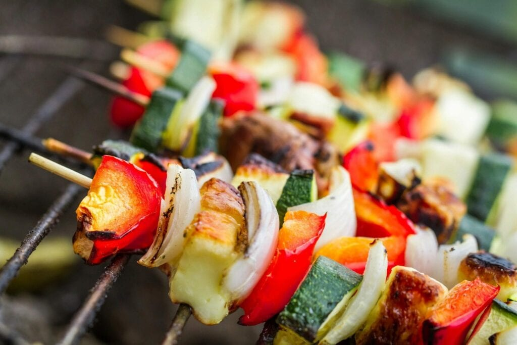 bbq party catering service Vancouver